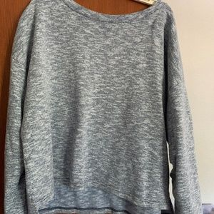 Gap pull over sweatshirt